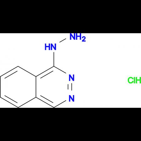 1-Hydrazinylphthalazine hydrochloride