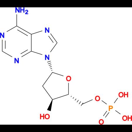 2'-Deoxyadenosine-5'-monophosphate
