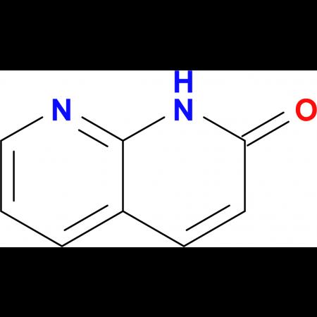 1,8-Naphthyridin-2(1H)-one