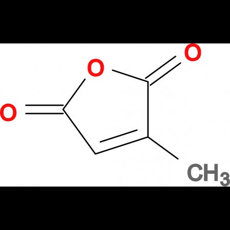 3-Methylfuran-2,5-dione