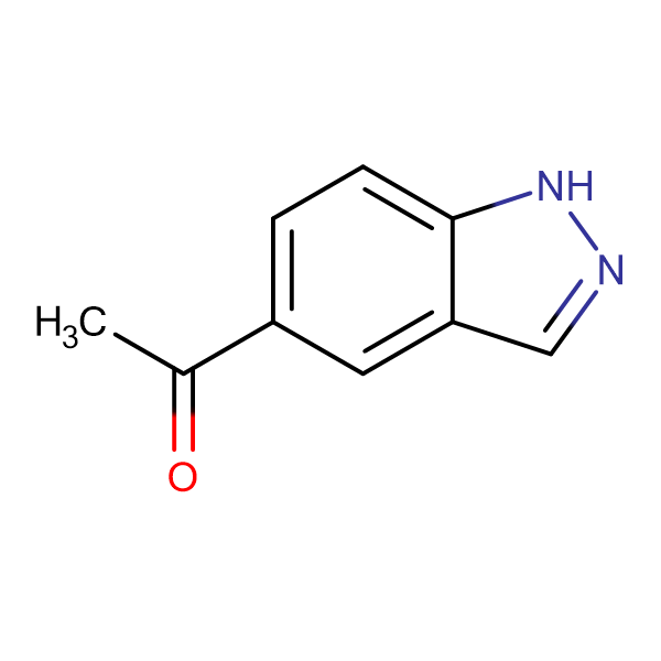 1-(1H-Indazol-5-yl)ethanone