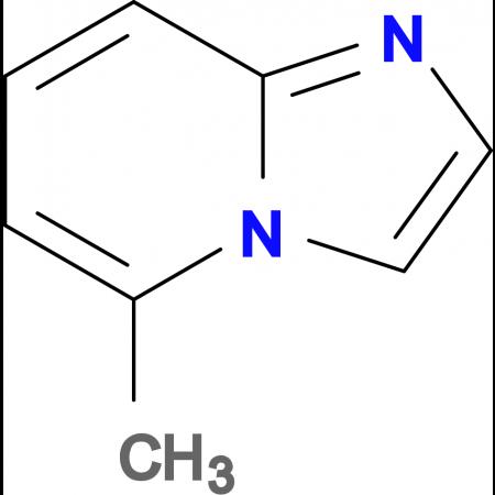 5-Methylimidazo[1,2-a]pyridine
