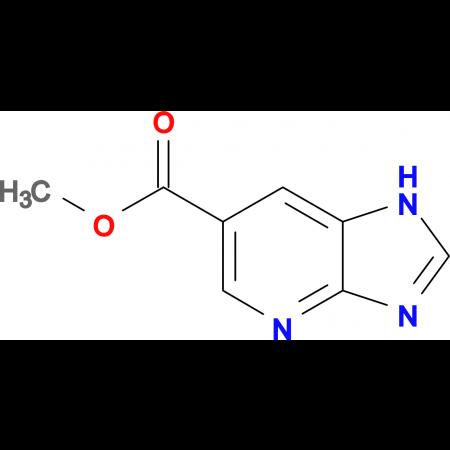 Methyl 1H-imidazo[4,5-b]pyridine-6-carboxylate