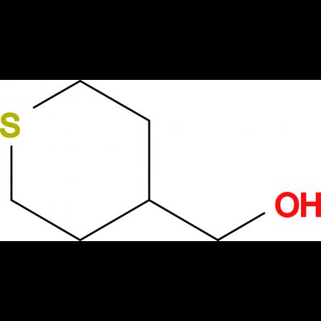 (Tetrahydro-2H-thiopyran-4-yl)methanol