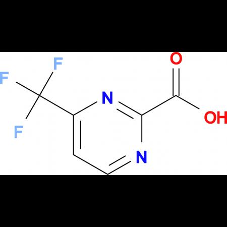 4-(Trifluoromethyl)pyrimidine-2-carboxylic acid