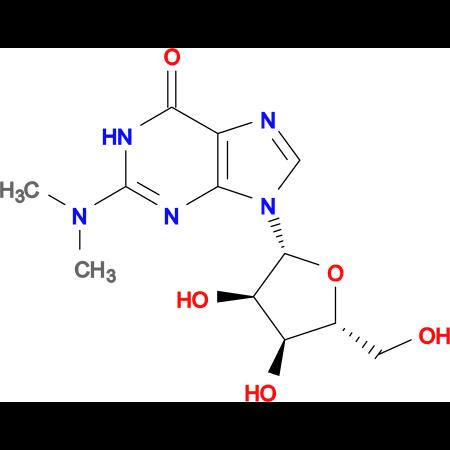 N,N-Dimethylguanosine