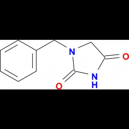1-Benzylimidazolidine-2,4-dione