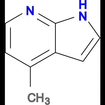 4-Methyl-1H-pyrrolo[2,3-b]pyridine