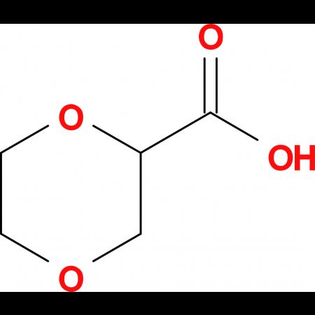 1,4-Dioxane-2-carboxylic acid