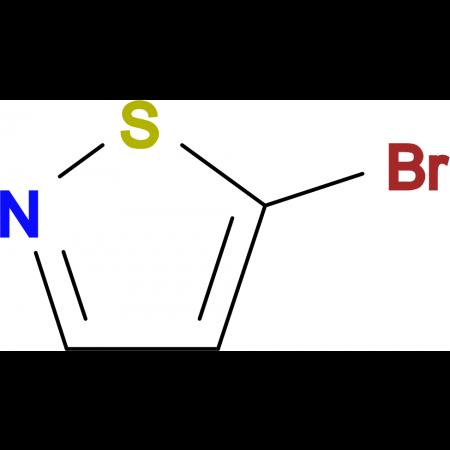 5-Bromoisothiazole