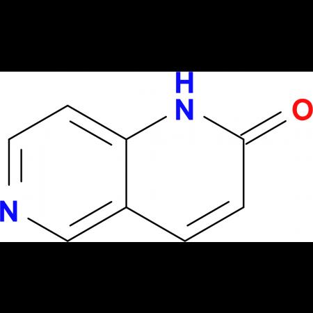 1,6-Naphthyridin-2(1H)-one