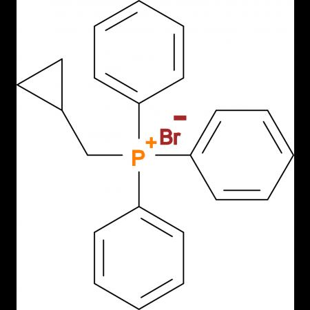 (Cyclopropylmethyl)triphenylphosphonium bromide