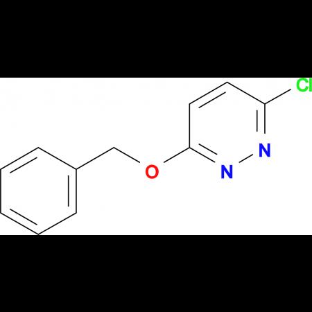 3-(Benzyloxy)-6-chloropyridazine