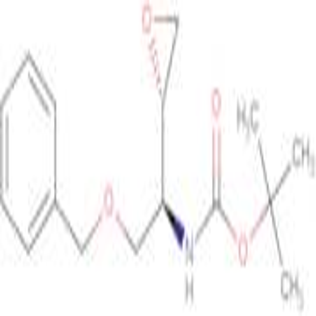 tert-Butyl ((S)-2-(benzyloxy)-1-((S)-oxiran-2-yl)ethyl)carbamate