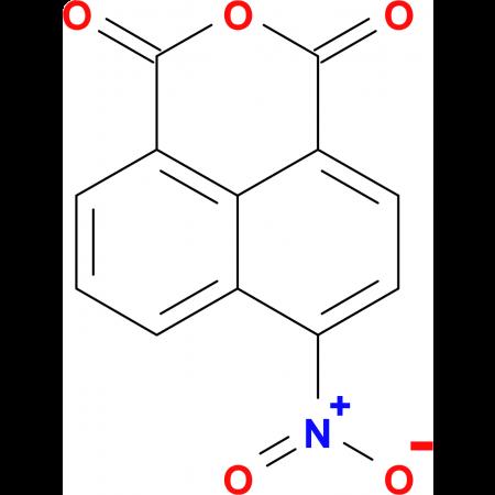 6-Nitrobenzo[de]isochromene-1,3-dione