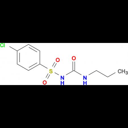 4-Chloro-N-(propylcarbamoyl)benzenesulfonamide