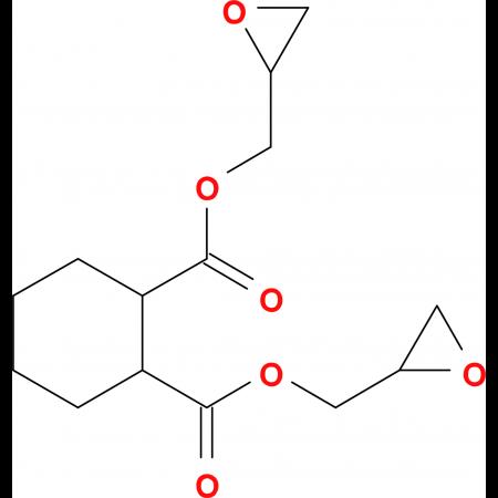 Bis(oxiran-2-ylmethyl) cyclohexane-1,2-dicarboxylate