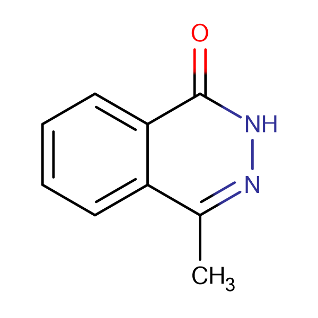 4-Methylphthalazin-1(2H)-one