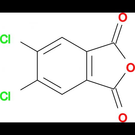 5,6-Dichloroisobenzofuran-1,3-dione