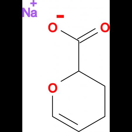 Sodium 3,4-dihydro-2H-pyran-2-carboxylate