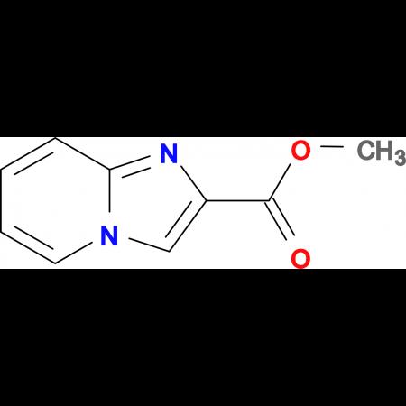 methyl imidazo[1,2-a]pyridine-2-carboxylate