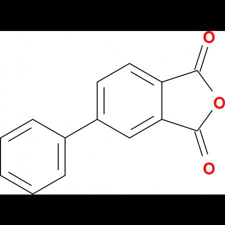 5-PHENYLISOBENZOFURAN-1,3-DIONE