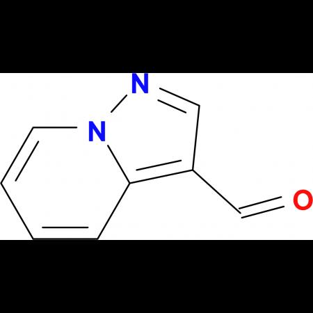 3-FORMYL-PYRAZOLO[1,5-A]PYRIDINE