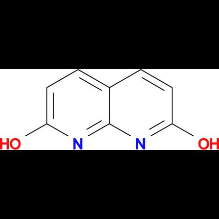 1,8-NAPHTHYRIDINE-2,7-DIOL