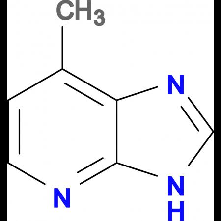 7-METHYL-3H-IMIDAZO[4,5-B]PYRIDINE