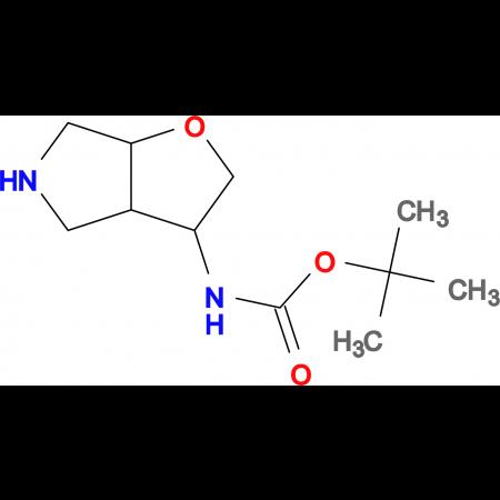 3-(BOC-AMINO)-HEXAHYDRO-2H-FURO[2,3-C]PYRROLE