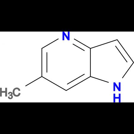 6-Methyl-1H-pyrrolo[3,2-b]pyridine