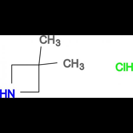 3,3-DIMETHYLAZETIDINE HCL