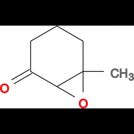 6-METHYL-7-OXABICYCLO[4.1.0]HEPTAN-2-ONE