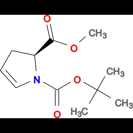 METHYL N-BOC-L-PROLINE-4-ENE