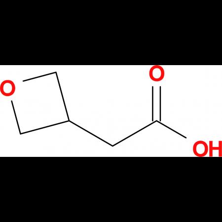 3-Oxetaneacetic acid