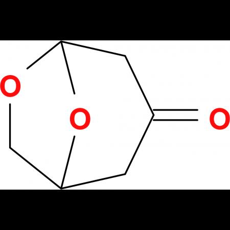 6,8-DIOXABICYCLO[3.2.1]OCTAN-3-ONE