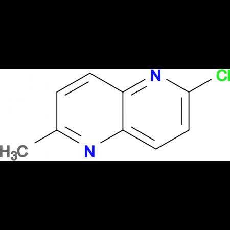 2-CHLORO-6-METHYL-1,5-NAPHTHYRIDINE