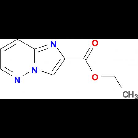ETHYL IMIDAZO[1,2-B]PYRIDAZINE-2-CARBOXYLATE