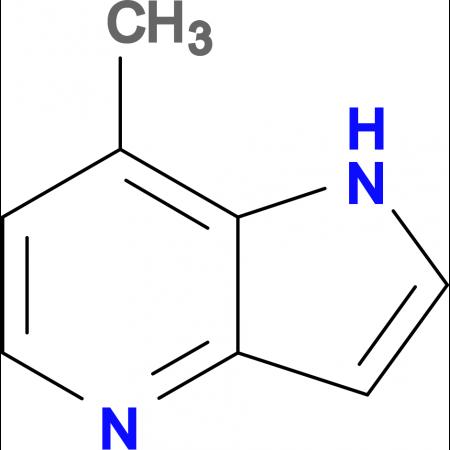 7-METHYL-1H-PYRROLO[3,2-B]PYRIDINE