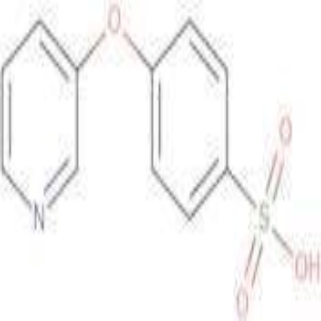 4-(PYRIDIN-3-YLOXY)BENZENESULFONIC ACID
