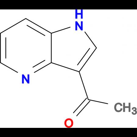 1-(1H-PYRROLO[3,2-B]PYRIDIN-3-YL)ETHANONE