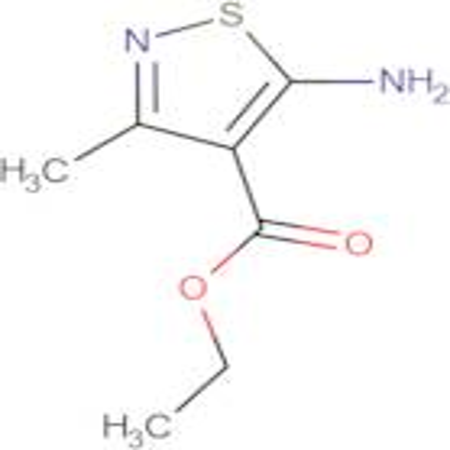 ethyl 5-amino-3-methylisothiazole-4-carboxylate