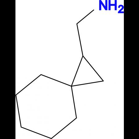(spiro[2.5]oct-1-ylmethyl)amine