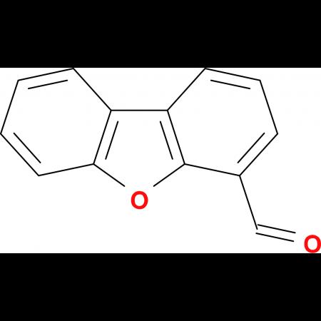 dibenzo[b,d]furan-4-carbaldehyde