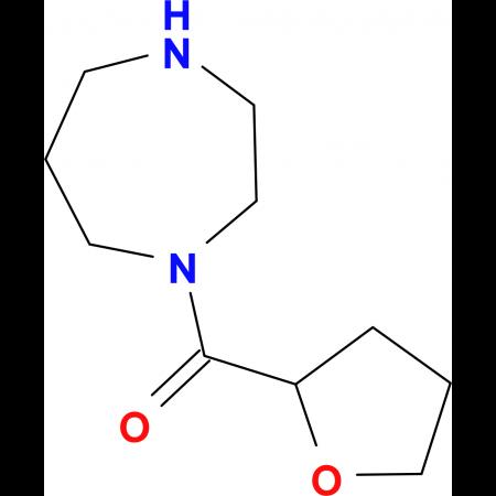 1-(tetrahydrofuran-2-ylcarbonyl)-1,4-diazepane
