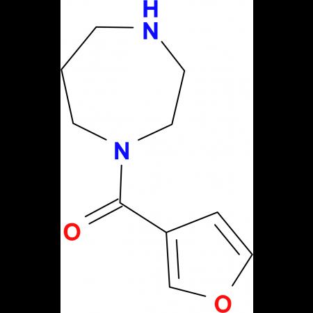 1-(3-furoyl)-1,4-diazepane