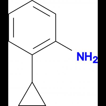 (2-cyclopropylphenyl)amine