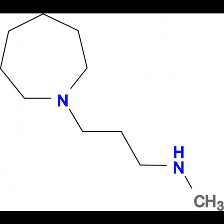 (3-azepan-1-ylpropyl)methylamine