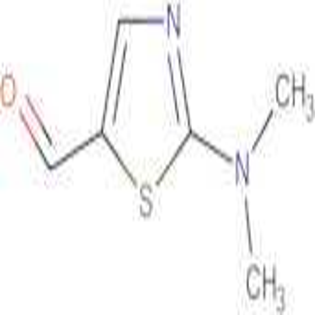2-(dimethylamino)-1,3-thiazole-5-carbaldehyde