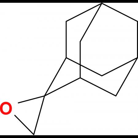 spiro[oxirane-2,2'-tricyclo[3.3.1.1~3,7~]decane]
